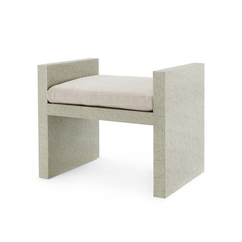 Hi-Bench in Moss Gray Tweed by Bungalow 5