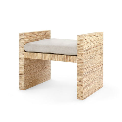 Hi-Bench in Natural by Bungalow 5