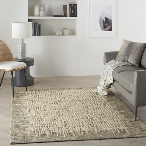 Colorado Rug in Ivory & Multi by Nourison