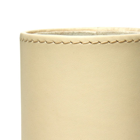 Hunter Pen/Pencil Cup in Ivory design by Bungalow 5