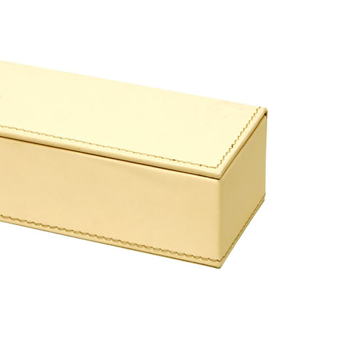 Hunter Pin/Clip Box in Ivory design by Bungalow 5