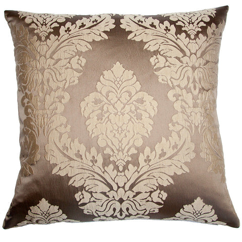 Hollywood Floral Pillow in various sizes design by Square feathers