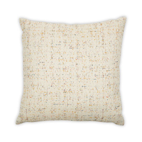 Homespun Pillow in Various Colors design by Moss Studio