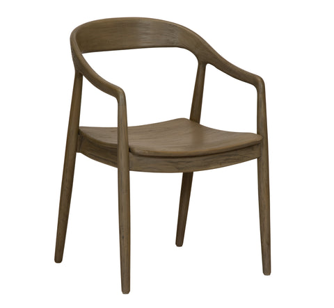 Ingrid Arm Chair in Various Colors