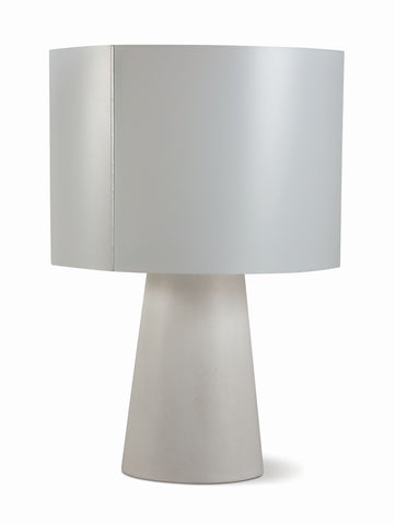 Inda Cordless Outdoor LED Table Lamp in Various Colors & Shades by BD Outdoor
