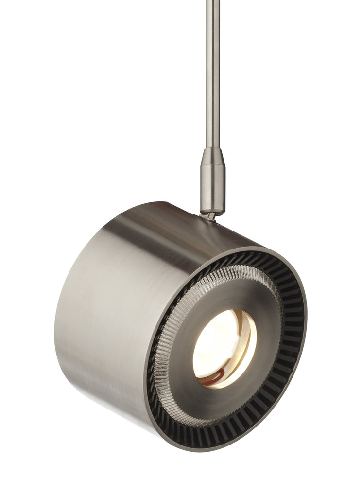 "Monopoint 3000K 12"" Length 80 CRI 50 Degrees Beam Spread ISO Head by Tech Lighting"
