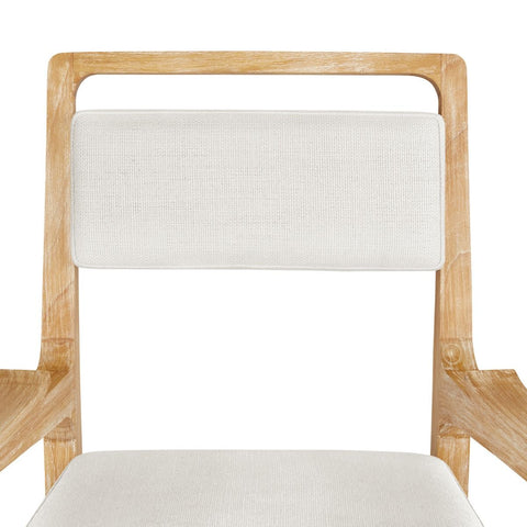 James Armchair in Natural design by Bungalow 5