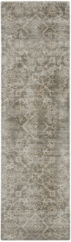 Desert Skies Rug in Grey by Kathy Ireland