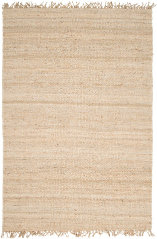 Jute Hand Woven Rug by Surya