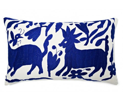 Shaffer Pillow design by 5 Surry Lane