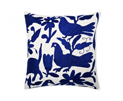 Rockport Pillow design by 5 Surry Lane