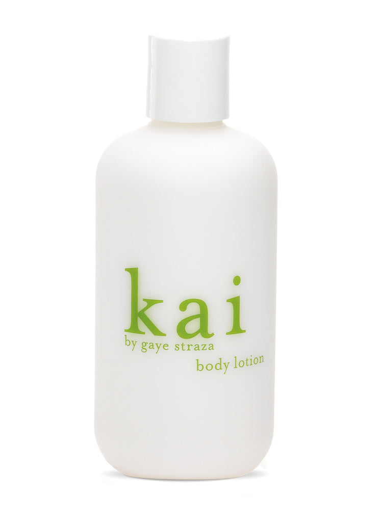 Kai Body Lotion design by Kai Fragrance