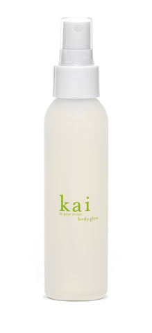 Kai Body Glow design by Kai Fragrance