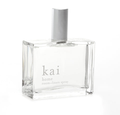 Kai Room & Linen Spray design by Kai Fragrance