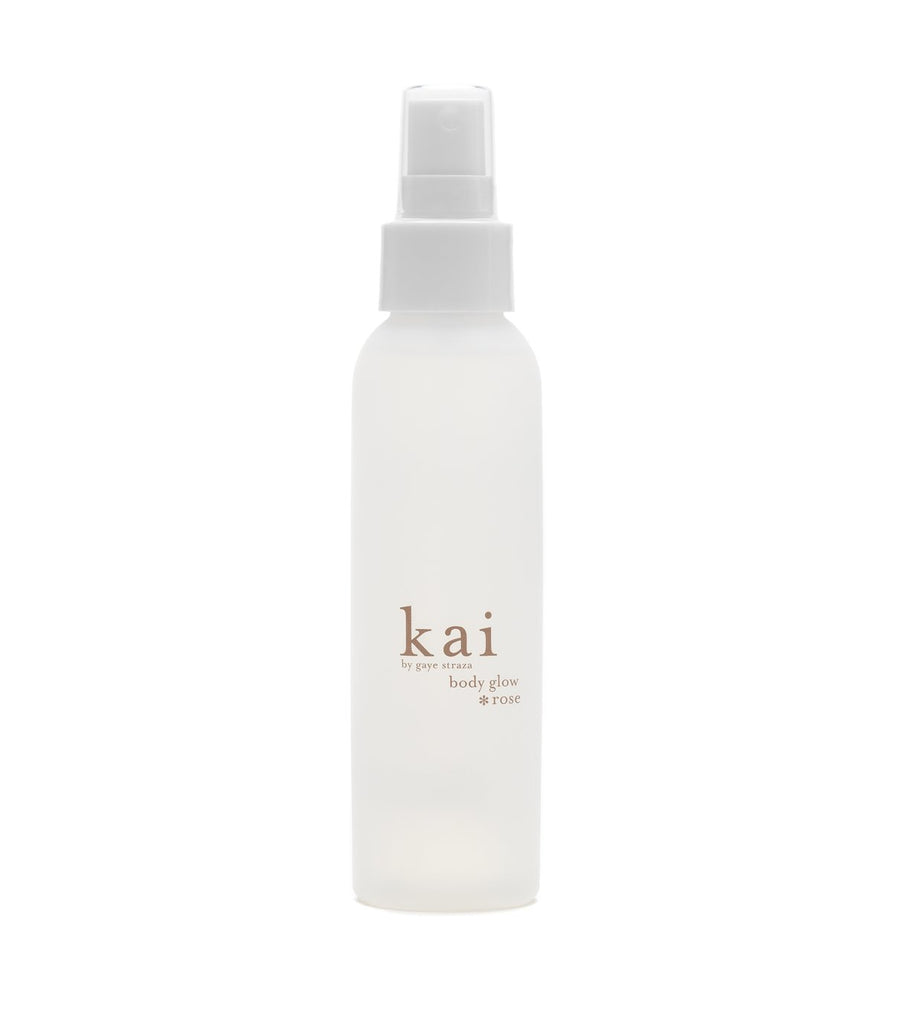 Kai Rose Body Glow design by Kai Fragrance