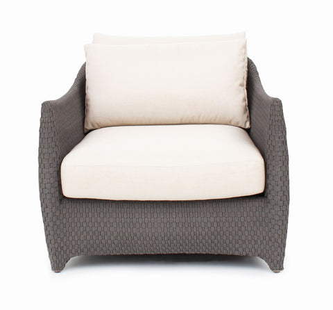 Kashgar Lounge Chair by BD Outdoor