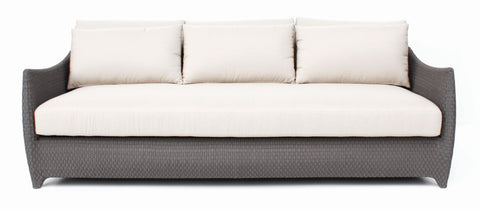 Kashgar 3-Seater Sofa by BD Outdoor