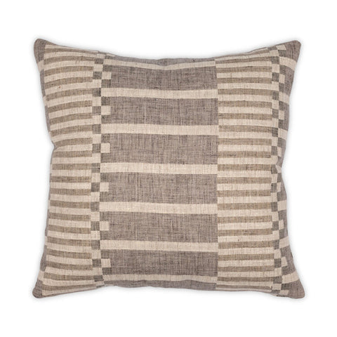 Kingston Pillow in Various Colors design by Moss Studio