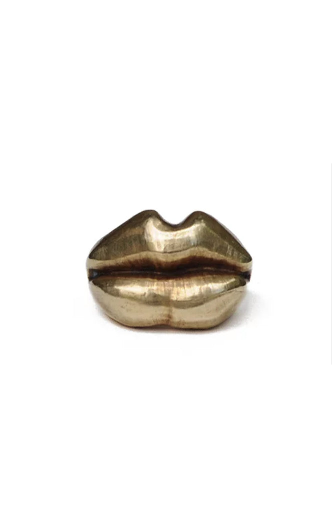 Kiss (the ring) Ring design by Watersandstone