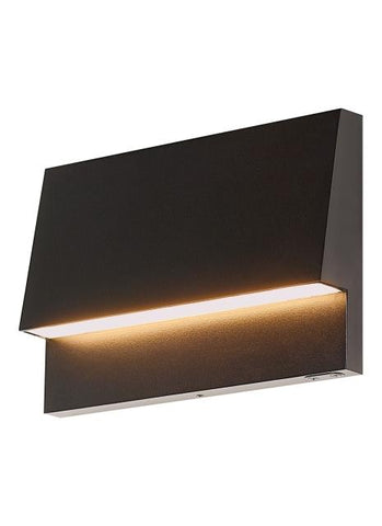 120V Krysen Outdoor Wall/Step Light by Tech Lighting