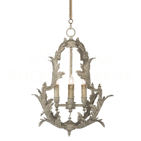 Trieste Chandelier Small Design By Aidan Gray