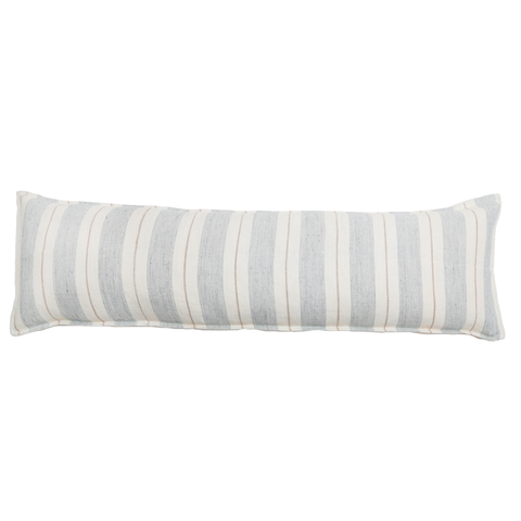 Laguna Body Pillow With Insert design by Pom Pom at Home