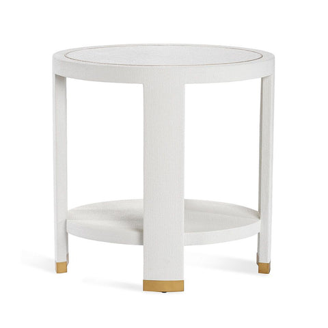 Langham Lamp Table