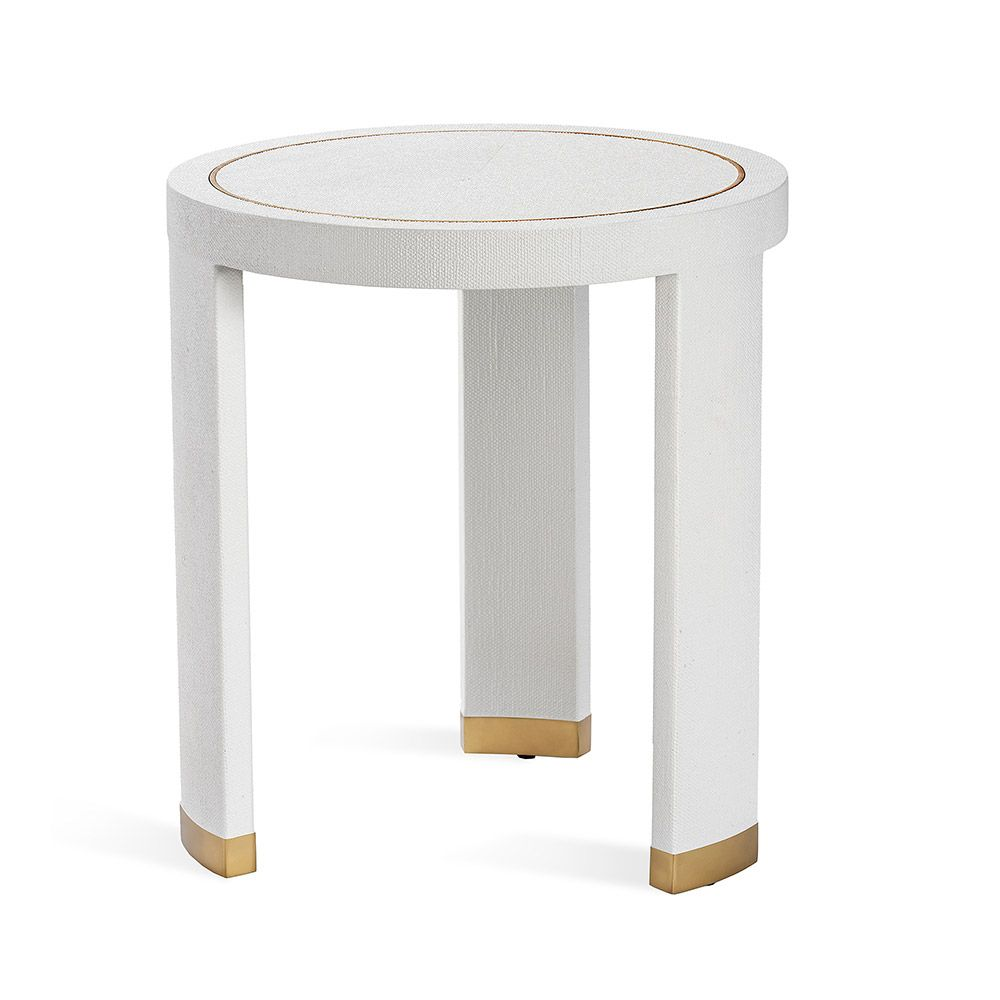 Langham Side Table