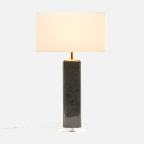 Abban Table Lamp design by Made Goods