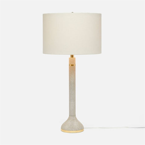 Anise Table Lamp design by Made Goods