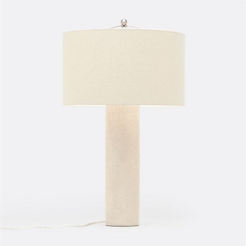 Elsa Table Lamp by Made Goods