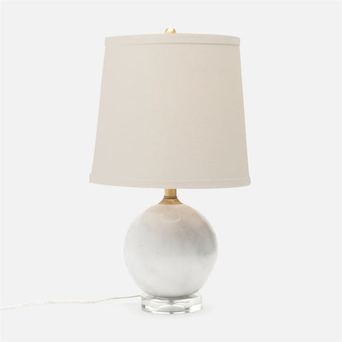Klara Table Lamp design by Made Goods