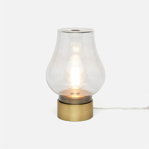 Reco Table Lamp design by Made Goods