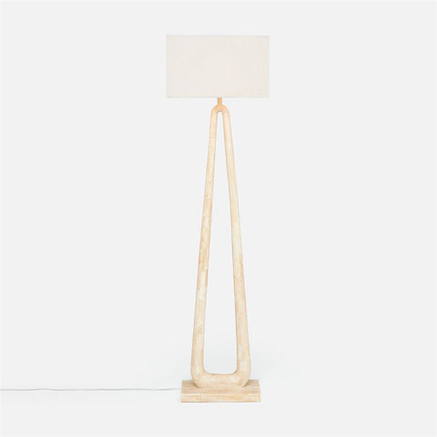 Weldon Floor Lamp design by Made Goods
