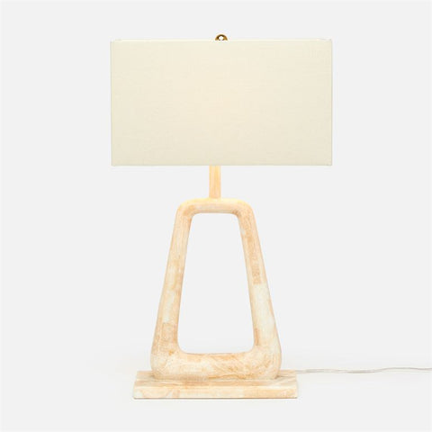 Weldon Table Lamp design by Made Goods