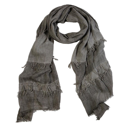 Libby Scarf in multiple colors by Pom Pom At Home