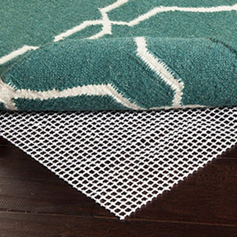 Lattice 100% PVC Rug Pad in Various Sizes