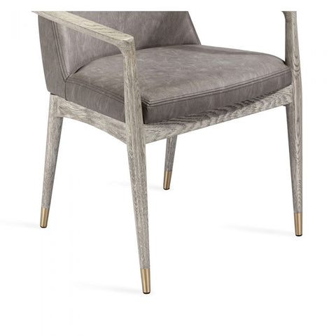 Marseille Dining Chair in Grey