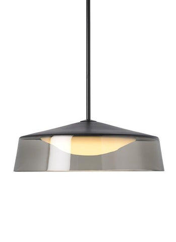 277V Masque Grande Pendant by Tech Lighting