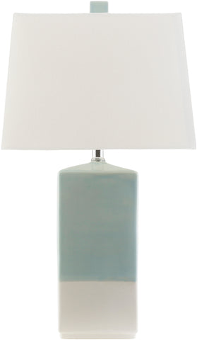 Malloy Table Lamp design by Surya
