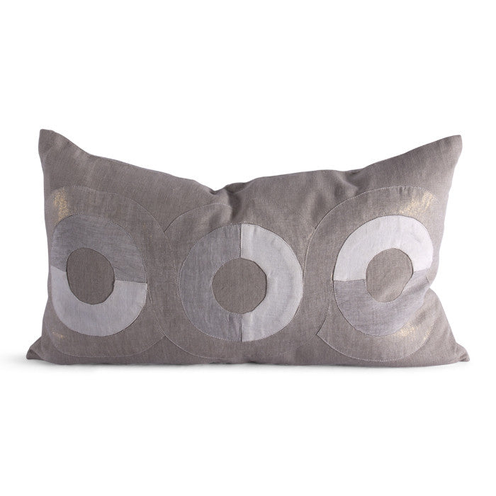 Sonia Pillow N° 3 design by Bliss Studio