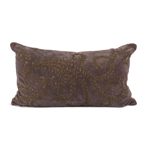 Luella Pillow design by Bliss Studio