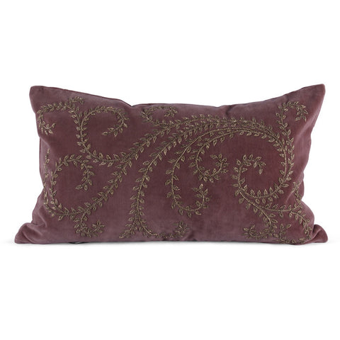 Lorica Pillow design by Bliss Studio
