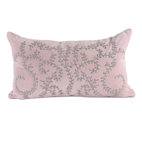 Linden Pillow design by Bliss Studio