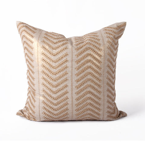Caron Pillow design by Bliss Studio