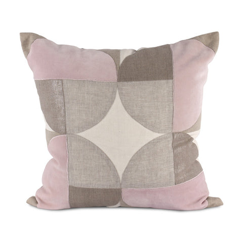 Sonia Pillow N° 9 design by Bliss Studio