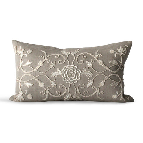 Chelsea Pillow design by Bliss Studio