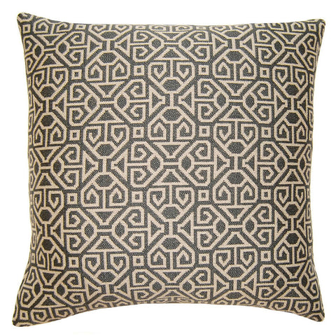 Melrose Maze Pillow in various sizes design by Square feathers