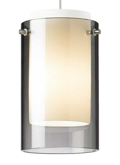FreeJack 3000K Mini Echo Pendant by Tech Lighting