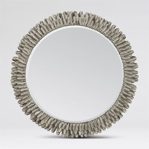 Adem Mirror design by Made Goods